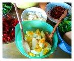 8 salatbestikk